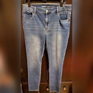 Rockstar Jeans Old Navy Size 12